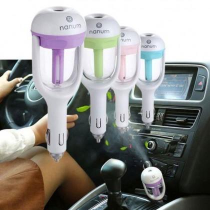 Nanum Car Humidifier