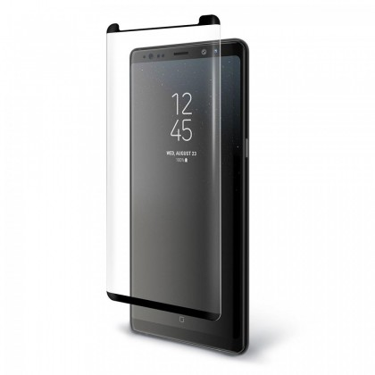 Samsung Note 8/Note 9/Note 10 Plus Curved Tempered Glass