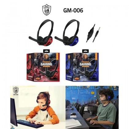 GM-006 Gaming Headset
