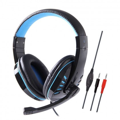 GM-003 Gaming Headset (Anycolor)