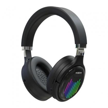 Moxom MX-WL14 Bluetooth Headphone 5.0 Foldable Wireless Stereo Hifi Headset (Anycolor)
