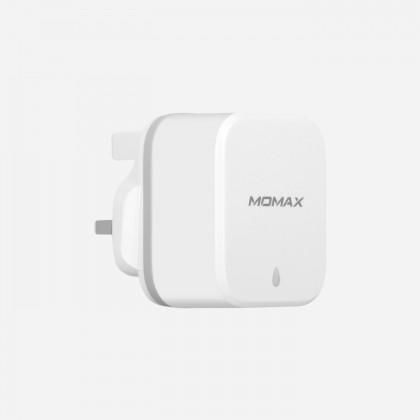 Momax U.Bull Junior 2 Ports USB Charger (Anycolor)