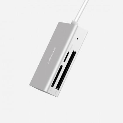 Momax One Link Multi-Media Car Reader (Type C)