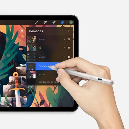 Momax TP1s One Link Active Stylus Pen