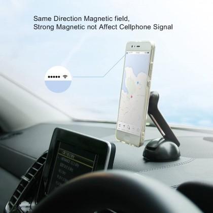 Momax CM6L ELITE Magnetic Car Mount (Anycolor)
