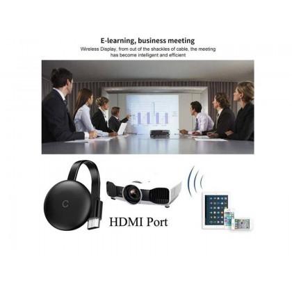 G12 Wireless Display HDMI Dongle 5G Wi Fi Wireless Display Adapter Screen Miracast 1080P Wi Fi Display Receiver