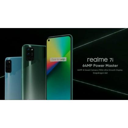 Realme 7i (8+128GB) Original Set