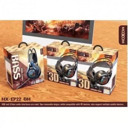 Moxom MX-EP22 Gaming Headset