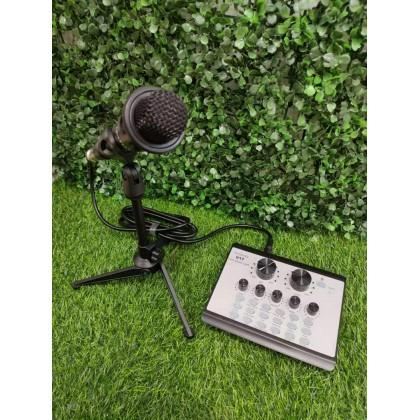 V8 Sound Card Set