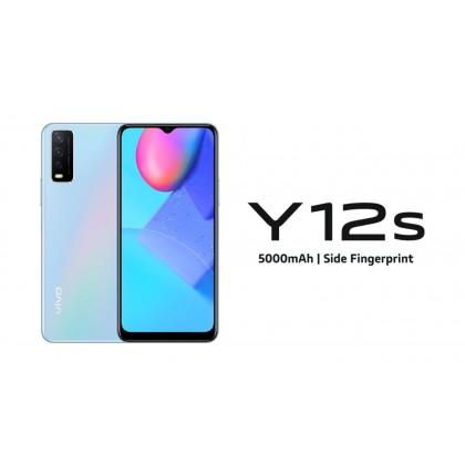 Vivo Y12s (3+32GB) Original Set