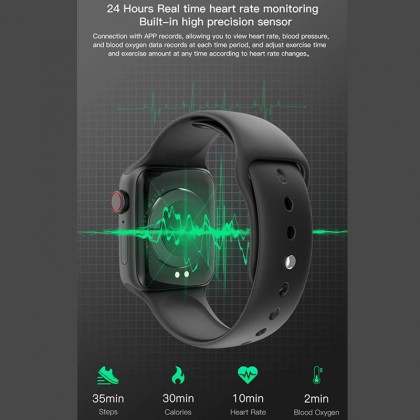 K900 Smart Watch Bluetooth Call Heart Rate Monitor Full Touch Screen Smartwatch For IOS Android Phone