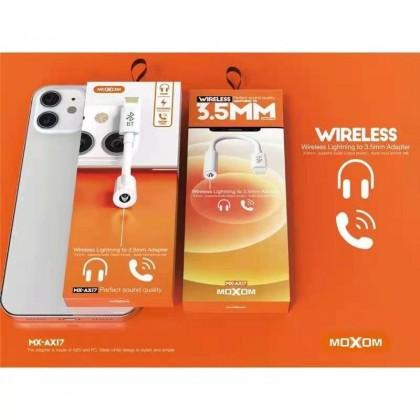 Moxom MX-AX17 Audio Adapter
