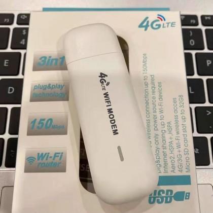 RS810 Unlimited Hotspot 4G LTE USB WIFI Modem