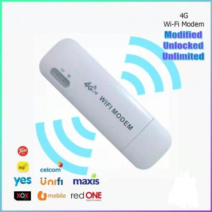 RS850 4G 3G FDD LTE USB Wifi Router USB Modem Router Network Adapter Dongle Broadband