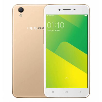 Oppo A37 (2+16GB) USED Full Set 98% Like NEW