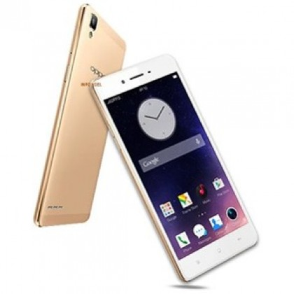 Oppo A53 (2+16GB) USED Full Set 98% Like NEW