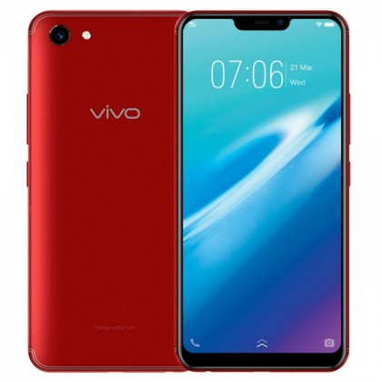 Vivo Y81 USED Full Set 98% Like NEW