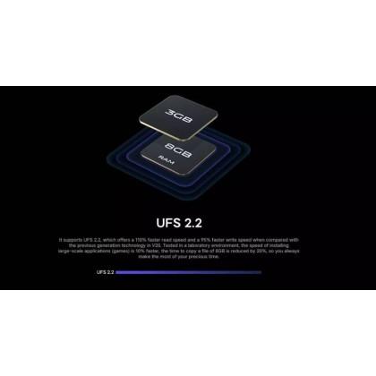 Vivo V21 5G (8+256GB) Sunset Dazzle Original Set