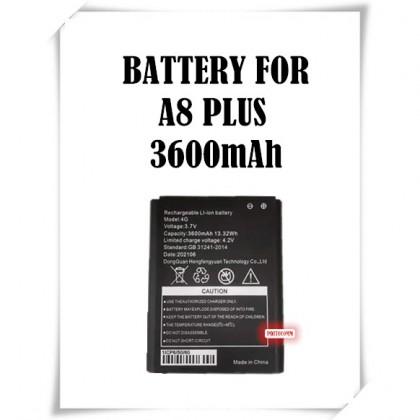 MOD A8 Plus Pocket Mobile Wifi 4G LTE 300mbps Unlock Modem